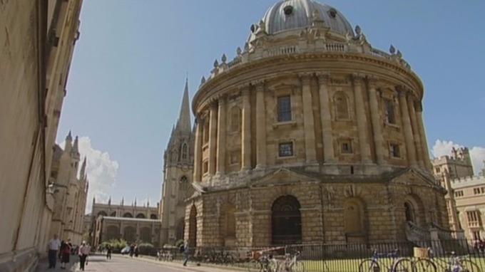 Oxford University help? What can I do?