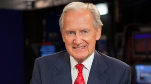Bob Warman is one of the main presenters of ITV News Central