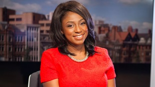 Genelle Aldred is a Good Morning Britain Presenter for ITV News Central