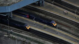 South West's rail upgrade faces four year delay
