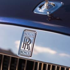 RR close up