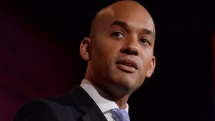 Umunna: Labour 'shedding' ethnic minority votes to Tories
