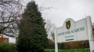 Missing man's body found hidden in tree at school