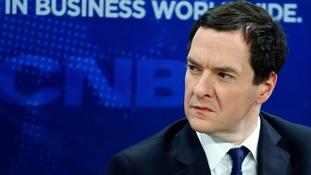 Has George Osborne made a bad bet on China?