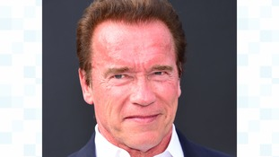The Terminator comes to town: Arnold Schwarzenegger hosts dinner in Birmingham