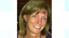 Sadie Hartley, 60.