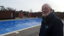 Fears Topsham lido could close
