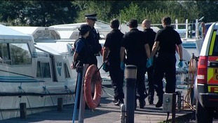Man who drowned on Broads named