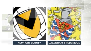 Newport Dagenham and Redbridge