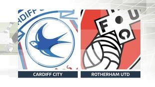 Cardiff Rotherham
