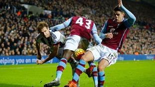 Premier League match report: West Brom 0-0 Aston Villa