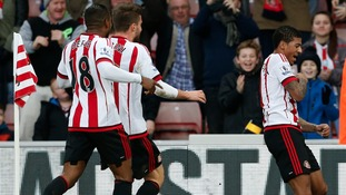 Sunderland v Bournemouth