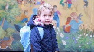 'Prince George effect' sparks surge of interest in Montessori nurseries