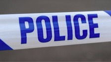 Nine people have been arrested in connection with a stabbing in Swindon town centre