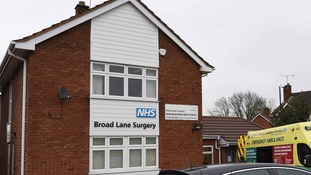 Broad Lane Surgery in Coventry