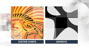 Chiefs Ospreys
