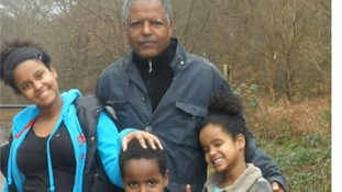 Family of British man on death row in Ethiopia hit out at government
