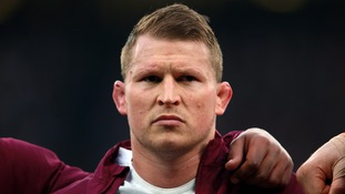 Will Dylan Hartley be named new England rugby skipper?