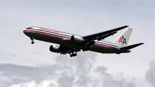 Seven people injured by severe turbulence on passenger jet