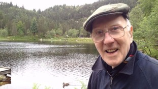 Gordon Wilson, who is 82 and has dementia, was last seen near his home in Leaden Roding near Halstead.