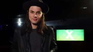 James Bay to perform in Tynemouth