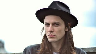 James Bay is to play Thetford Forest in July.