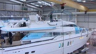 Fairline Boats has been sold to a new company led by a Fairline sales dealer.
