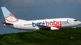 BMI Baby's final farewell flights this weekend