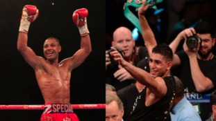 Hearn: Khan-Brook clash 'light years away'