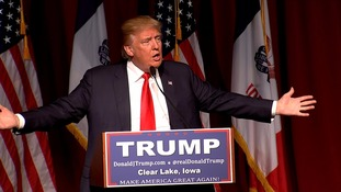 Iowa: The start of the long road to the White House