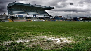 "Bristol Rovers new stadium move ""still on for this summer"", says chairman"