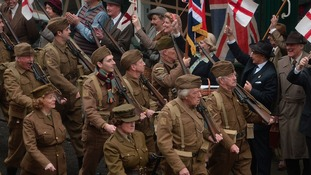 Stars to turn out for Dad's Army world premiere