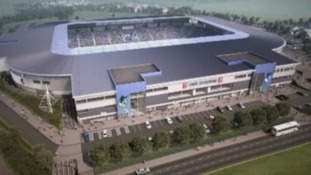 Bristol Rovers and Sainsbury's in High Court battle over deal to buy Memorial Stadium