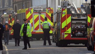 Fire chiefs to be given chance to run police forces