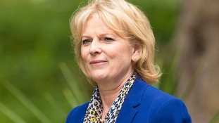 Anna Soubry, Business Minister