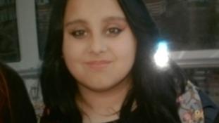 Amina Smith has been found