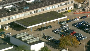 The Lister hospital in Stevenage has temporarily suspended it minor injury and illness service.