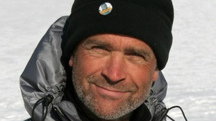 Late polar explorer Henry Worsley's fundraising tops £200,000