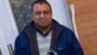 Qayum Saghir Mohammed has been missing since earlier today