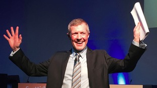 Willie Rennie.