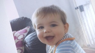 Mother of baby boy who died of sepsis after NHS helpline failings calls for public health campaign into the illness
