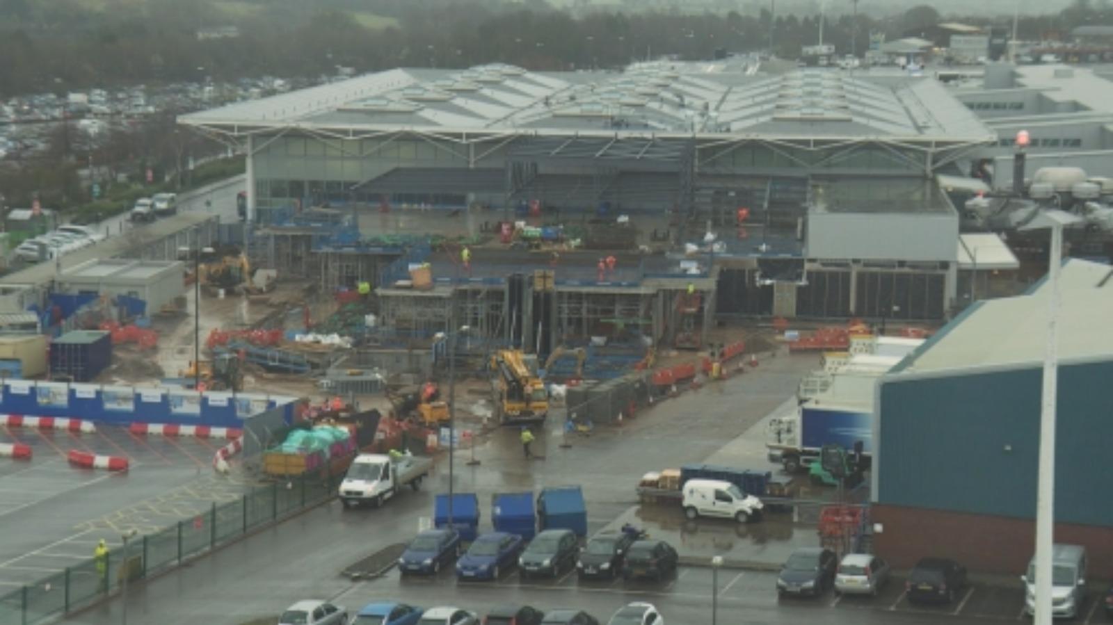 Bristol Airport News Photos Wvphotos