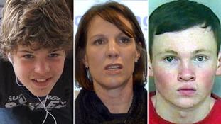 Breck Bednar: Killer Lewis Daynes 'contacts victim's mother online'