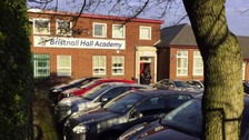 Bristnall Hall Academy in Oldbury is one of the school's that has been affected