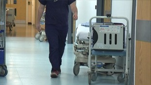 Hospitals in Bristol, North Somerset and South Gloucestershire have declared they are on black alert