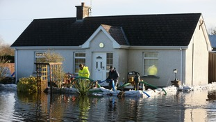 Flood-hit communities could be forced to pay more council tax