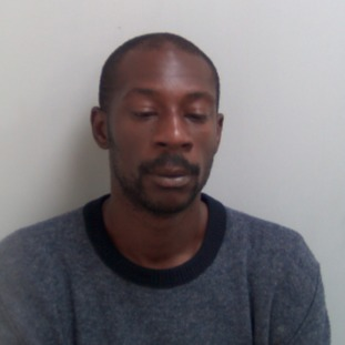 Calvin Hope who has been jailed after admitting dealing drugs in Basildon