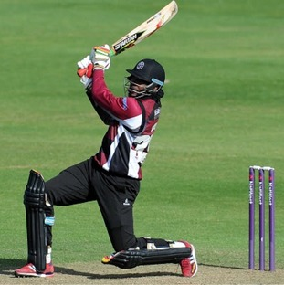 Chris Gayle will return to Somerset County Cricket this summer