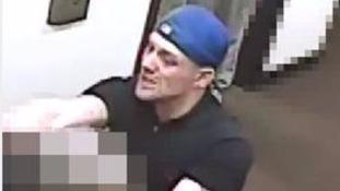 Bradford robber