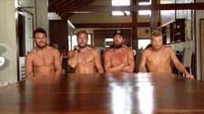 The Suffolk rowers who've won the world's toughest race in record time